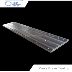 Press brake conection board