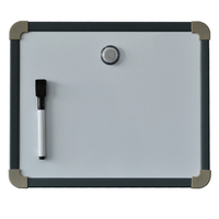 Plastic white board for classrooms