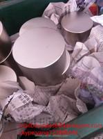 Manufacturers in china Ningbo D100mm Huge Cylinder Magnet/Cylinder permanent magnet