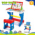 wholesale educational toys learning table desk for kids