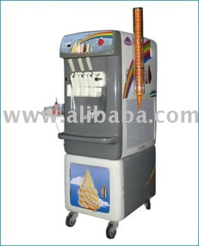 Ice Cream Machines in Chennai and Tamilnadu