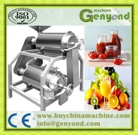 Fruit juice/jam/pulp/puree/paste/sauce making machine/plant/Factory