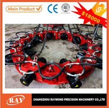 Hot selling in the oversea market,hydraulic pile breaker/cutter SP500