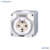 round electric socket