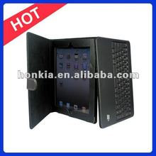Detachable Wireless Keyboard for iPad2 Cover with Keyboard