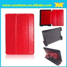 Professional OEM/ODM Kindle paperwhite stand up leather case,high quality kindle paperwhite cover