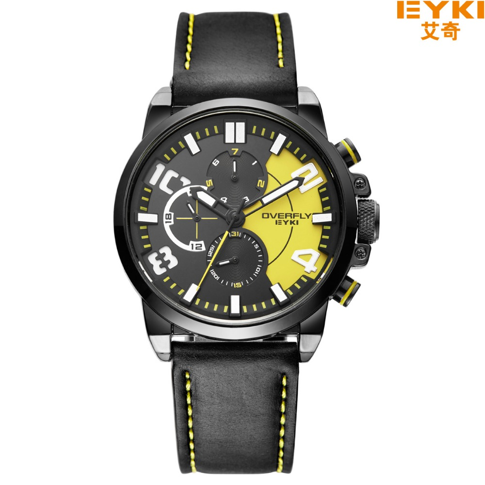 EYKI Brand Watch EOV3061L, MOQ 50Pcs, Distributors and Wholesalers are Welcome,