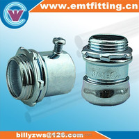 China suppliers high quality hot selling types of electrical fittings