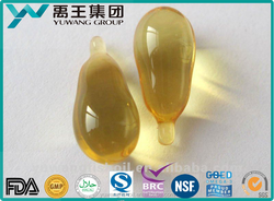 Fish oil 10/70 softgel Alibaba China supplier