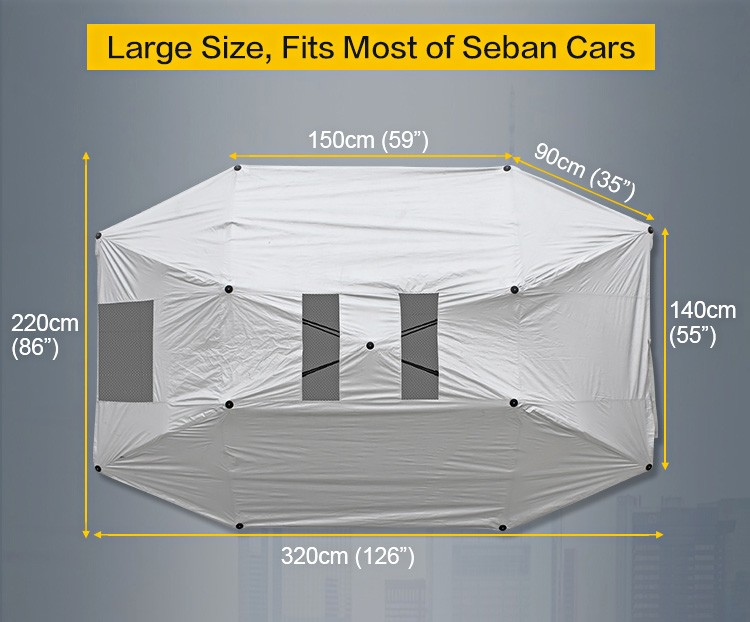 multi-function car cover (5)