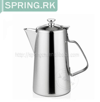 Stainless Steel 1.5L Vacuum Coffee Pot/Water Pot New Products