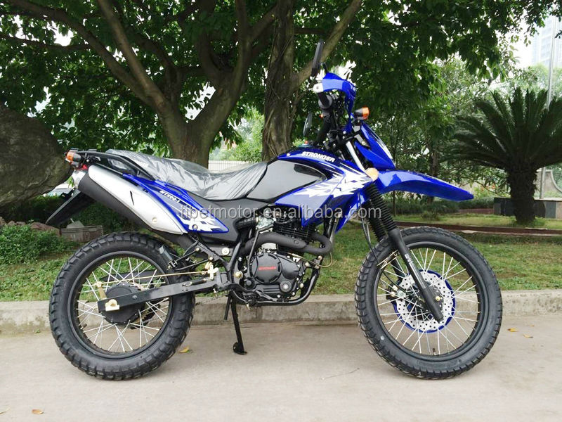 Cheap customer oem dirt bike for adults(ZF250GY-5)