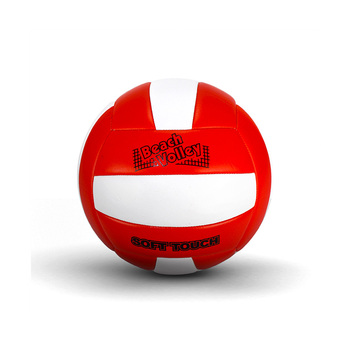 Size 5 PVC Beach ball  popular  volleyball