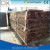 Combination woodworking lumber machine hf vacuum wood drying kilns for sale