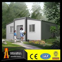 China Product Portable Dressing Room Prefabricated Container House