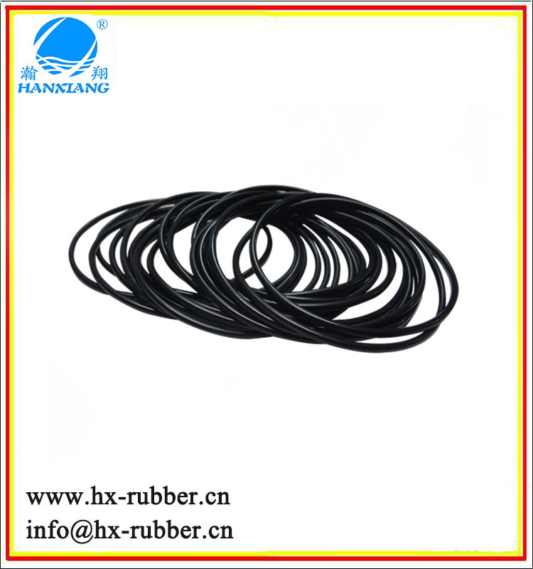 Cheap Rubber O Ring Black Rubber Ring Custom 88 MM O Ring