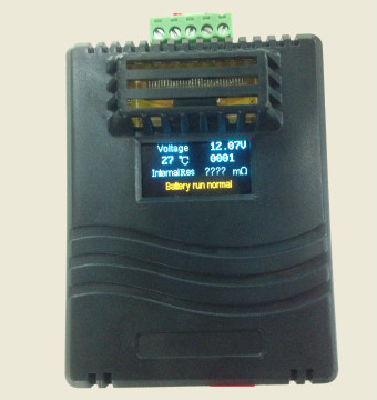 UPS Battery Wireless Battery Monitoring System