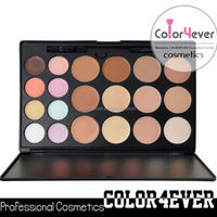 Makeup forever cosmetics!Contour palette 20 color in one pallet cosmetics make your own brand