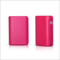New Style MINI Size 5200mah portable cell phone battery charger