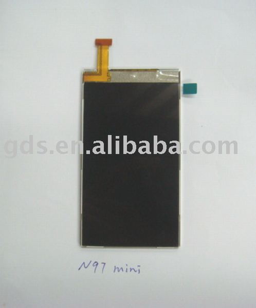 mobile phone lcd DISPLAY for Nokia N97 mini 5800 5230 display screen