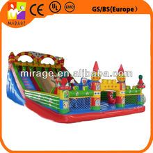 2013 Hot Sale inflatable bouncer/house designs/new style
