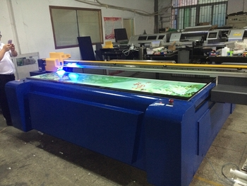 wallpaper printer machine