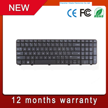 high quality laptop tested keyboard For HP Pavilion DV6-6000 DV6-6100 DV6-6200 series laptop keyboard US layout