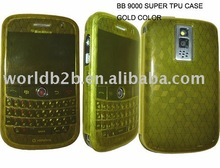 TPU case for blackberry Bold 9000 ,9500/8300/8100/9630