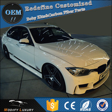 F30 FRP Fiberglass Car M3 Bumper Body Kits for BMW F30 M3