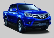Chinese Brand FOTON 4X2 PickUp For Export Cameroon
