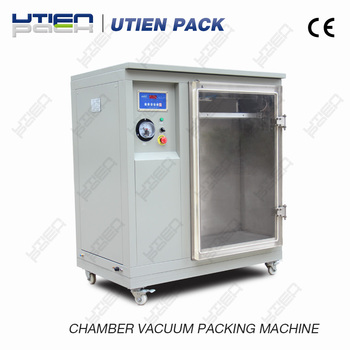 Vertical Cavity Packaging Machine