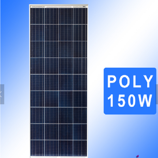 2017 Guanghui low price small solar panel 150w camping solar panels