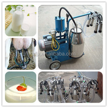Mechanical cow milking machine(WhatsApp:008613782875705)