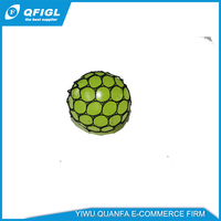 magic expanding Grape toy ball Kid Toy