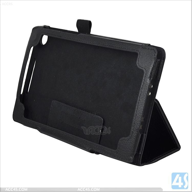 2014 for New Google Nexus 7 2nd wallet leather case