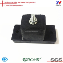 OEM ODM Factory Price Custom Rubber Vibration Damping Components