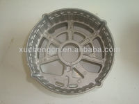 Aluminum casting Pulleys for sale