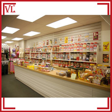 Custom lovely sweet shop counter design images
