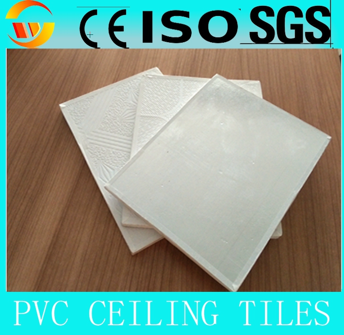glue up gypsum ceiling tile company