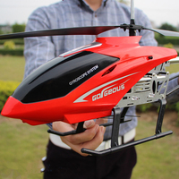 DWI Dowellin Remote Control Helicopter Large BR6508 RC Helicopter With Camera
