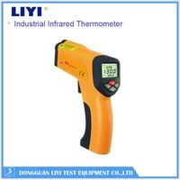 Plastics Infrared Portable Thermometer Manufacturer