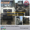 Used Man truck FE410A orginal car from germany