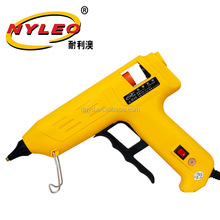 High Temp Heater Hot Glue Gun 250 W Handy Professional with Switch