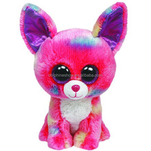 Ty Beanie Boos plush stuffed soft colorful deer toy