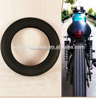 high quality vintage sawtooth motorcycle tires