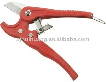 HT-314 plastic pipe cutter for 35mm