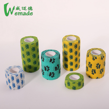 Hot selling medical vet wrap supplies manufacturers