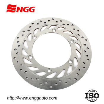 Motorcycle Brake Disc Front For Gy6-125CC