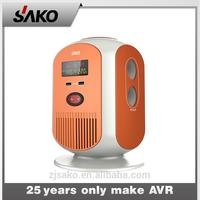 AVR Hot Sale Auto With Color