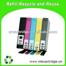 Office supply compatible ink cartridge for HP 178